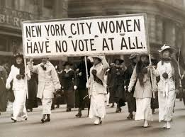 w suffrage movement essay in honor of women s equality day  from the u s to saudi arabia women had to fight to vote