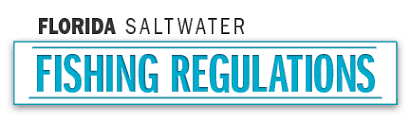 Florida Saltwater Fishing Regulations Chart Florida Saltwater Fishing Regulations 2019 Eregulations