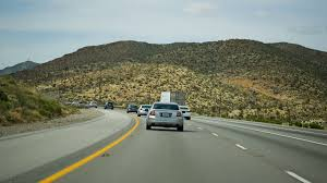 car driving on highway. Exellent Driving Cars Driving On Beautiful Scenic Desert Highway Road  Freeway Mountain  Horizon Stock Video Footage Videoblocks Throughout Car On V
