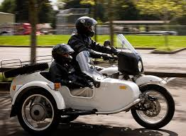 maker of ural sidecar motorcycles finds niche in u s the new