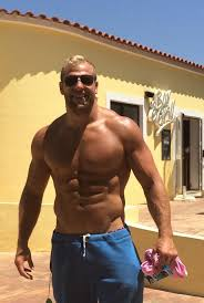 james haskell gym height 6ft