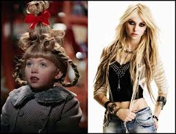 how the grinch stole christmas cindy lou now. Exellent Stole For Everyone Watching  To How The Grinch Stole Christmas Cindy Lou Now H