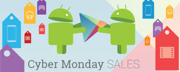 App Sales 72 Temporarily Free And 98 On Sale Apps And Games For Cyber Monday