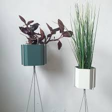 ferm living wire plant stand. ferm living hexagon pots and plant stands: http://www.fermliving. living wire stand s