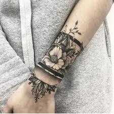 Pin Uživatele Libuše Dora Na Nástěnce Tetování Hand Tattoo