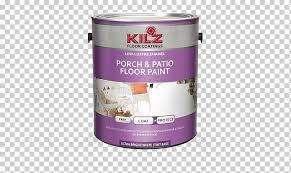 paint porch deck patio floor paint