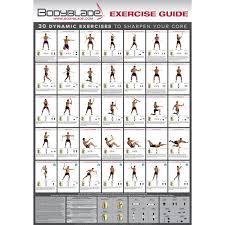 Bowflex Pr1000 Workout Chart Bowflex Workouts Printable Kayaworkout Co