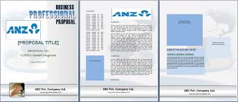 Ms Office Proposal Template Proposal Professional Proposal Templates Microsoft Word Awesome