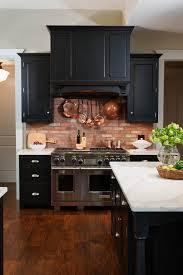 custom black kitchen cabinets. 34; Custom Range Hood 33 Black Kitchen Cabinets H