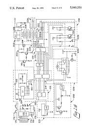 besam auto door wiring diagram besam wiring diagrams patent drawing auto gate wiring diagram