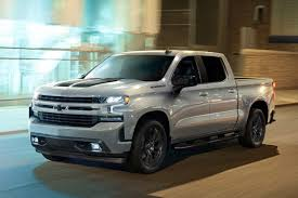 2020 Silverado Special Editions Now Available To Order Gm Authority