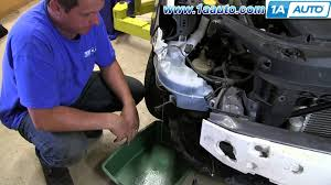 how to install replace leaking windshield washer reservoir 2004 09  at Windshield Washer Pump Wiring Diagram On 2004 Saturn Vue