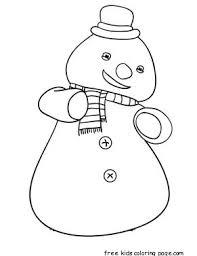 Doc Mcstuffins Clip Art Printable Chilly The Snowman Doc