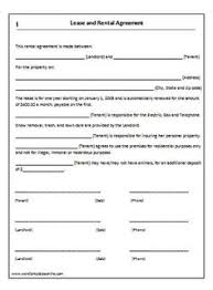 standard rental agreement template free rental agreements to print free standard lease agreement form