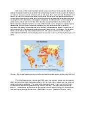 reflective essay on soil erosion