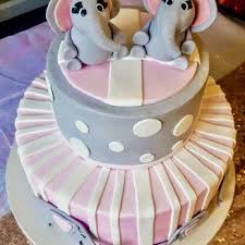 Custom Cake Design 341 Photos 46 Reviews Bakeries 8535 Ziggy