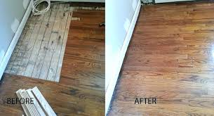 floor patching repairs this is where we patch in damaged areas to the existing wood floor floor patching