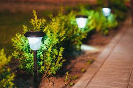 Powerful Solar Landscape Lights Solar Lights For Garden Best Solar Lights For Your Garden