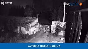 Violenta scossa di terremoto nella Sicilia orientale, paura a Siracusa e  Ragusa (VIDEO) | BlogSicilia - Ultime notizie dalla Sicilia