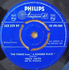image is loading percy faith his orchestra the theme from