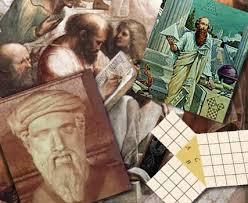 Os Matemáticos que focaram Pensamentos Filosóficos na construção do  conhecimento científico - DdezDdez