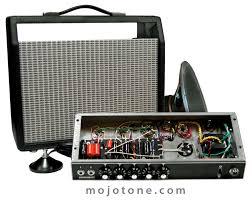 vibro champ® style comob amp kit blackface vibro champ® style comob amp kit