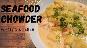 Easy Homemade Lobster Chowder Recipe in ...