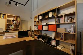 decoration of office. Desk House Interior Building Home Decoration Office Shelf Living Room Residential Furniture Decor Apartment Modern Of A