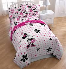 Minnie Mouse Bedroom Curtains Superior Full Size Bedroom Sets For Girls 4 Minnie Mouse Bedding