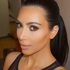 face art kitten sofia vergara eyebrows kim kardashian skincare hair makeup honey maquiagem