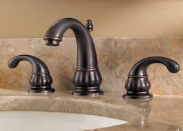 Bathroom Lavatory Faucets