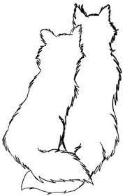 simple wolf drawing.  Drawing Discover Ideas About Wolf Drawing Easy For Simple