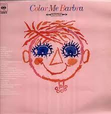 color me barbra vinyl discogs