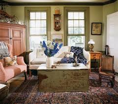 Interior Paint Colors For Colonial Houses Home Painting
