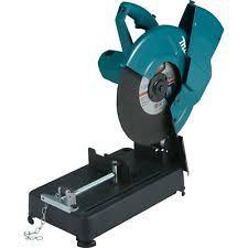 cut off saw. item 3 new makita - lw1401 14\ cut off saw c