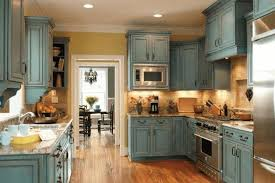 how to paint kitchen cabinets to look antique kitchen cabinet chalk paint duck egg blue wchifr