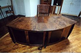 custom made office desks. Extremely Custom Made Office Desk Home By Morgan Woodworks Ltd CustomMade Com Desks F