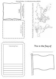 Free Passport Template For Kids for Kids 24