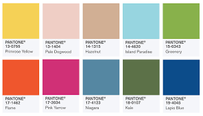Pantone Color Chart 2013 Pantone How One Company Built A Business Turning Color Into