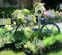 Garden Design Spray Paint Rustic Garden Design Ideas