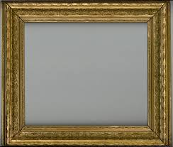 late 19th century ornate gilt picture frame 1 of 2