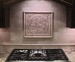 Decorative Tile Inserts Kitchen Backsplash Decorative Tile Inserts Kitchen Backsplash Installations Italian 55