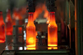 bottles are made at longhorn glass co every 11 years longhorn has to overhaul the