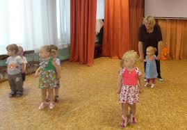 Отчёты о практике Братский Педагогический колледж  колледжа Мошкина Светлана и Куринских Татьяна предложили ребятам подготовительных групп проверить свои силы в клубе весёлых и находчивых