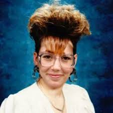 80s Hair Style 17 awful hair fails that will make you cringe aunty acid 7081 by wearticles.com