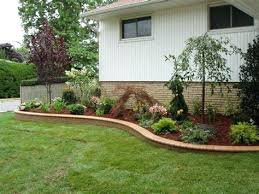Front Yard Garden Design Simple Front Yard Landscaping For Ranch Style House Landscaping Small