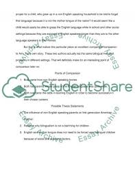 mother tongue by amy tan essay example topics and well written mother tongue by amy tan essay example