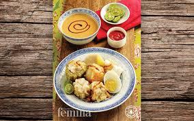 Berikut ini resep siomay tanpa ikan yang enaknya bikin ketagihan. Resep Siomay Khas Bandung