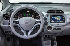 Honda Fit Reviews 2013