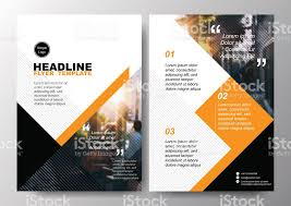 Flyer Background Design Free Abstract Triangle Background For Minimal Poster Brochure